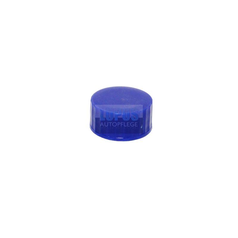 lupus schraubverschluss f r vierkantflasche blau online kaufen lupus autopflege. Black Bedroom Furniture Sets. Home Design Ideas