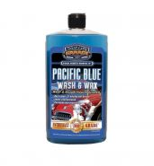 Surf City Garage Pacific Blue Wash&Wax 950ml