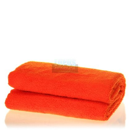 Orange Drying Towel - Das Trocknungstuch! DC-01