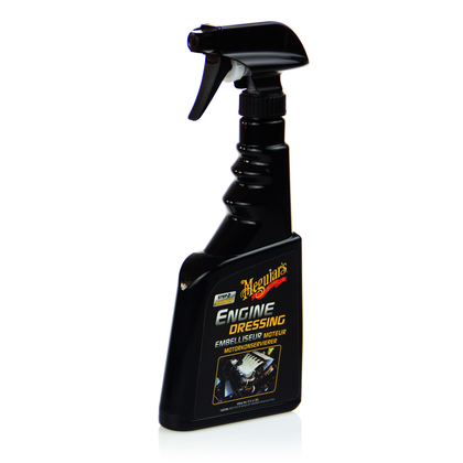 Meguiars Engine Dressing - Motorkonservierer Step 2 450ml