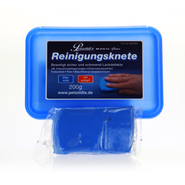Magic Clean Reinigungsknete blau 200 gr.