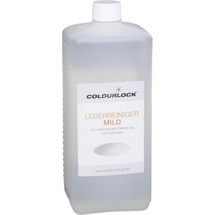 Colourlock Lederreiniger mild 1000ml