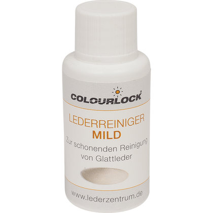 Colourlock Lederreiniger mild 30ml