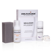 Colourlock Glattleder Pflegeset 125ml mild+150ml...