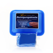 Magic Clean Reinigungsknete blau 100 gr.