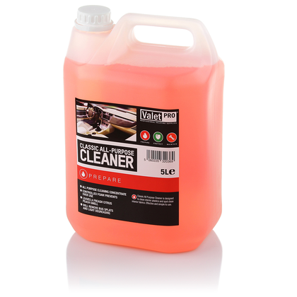 ValetPRO Classic All Purpose Cleaner 5Liter