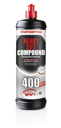 Menzerna Heavy Cut Compound 400 1Liter