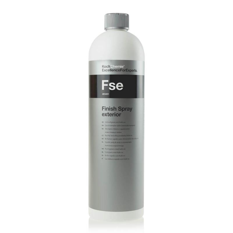 koch chemie finish spray exterior 1000ml lupus autopflege. Black Bedroom Furniture Sets. Home Design Ideas