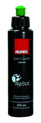 Rupes Medium Compound Gel Quarz 250ml