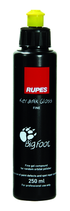 Rupes Fine Compound Gel Keramik 250ml