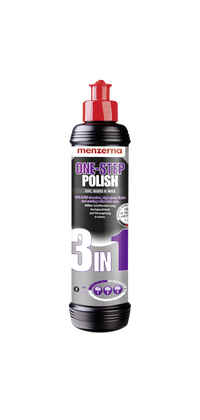 Menzerna One Step Polish 3in1 250ml