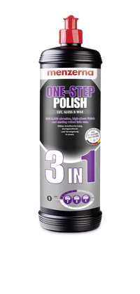 Menzerna One Step Polish 3in1 1Liter