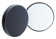 Buff and Shine - Black Foam Grip Pad Finishing Pad 4 / 101mm