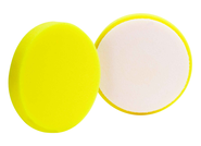 Buff and Shine - Yellow Foam Flat Pad Cutting Pad 5,5 /...
