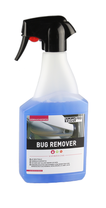 ValetPRO Bug Remover 500ml Ready to use