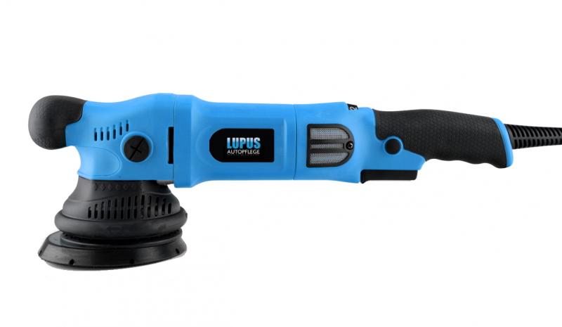 lupus autopflege exzenter poliermaschine 6100 pro plus