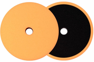 Buff and Shine - Low Pro Pad Medium Cut Orange 6,5/165 mm
