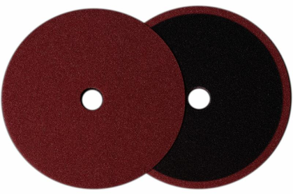 Buff and Shine - Low Pro Pad Polishing Maroon 5,5/139 mm