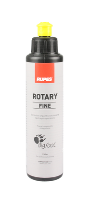 Rupes Rotation Fine Compound Gel Rotary 250ml