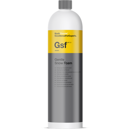 Koch Chemie Gentle Snow Foam 1000ml