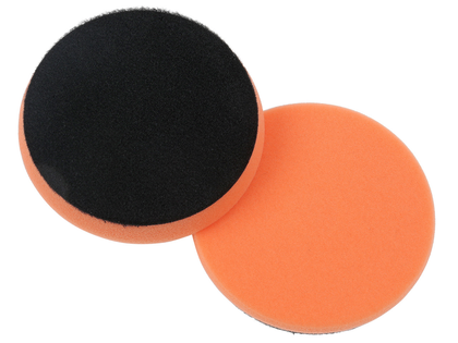 Lake Country Force Disc Orange Cutting Pad 3,5 / 90mm