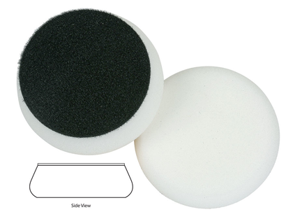 Lake Country Force White Polishing Pad 3,5 / 90mm