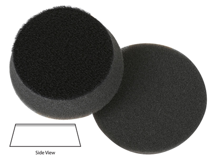 Lake Country Force Black Finishing Pad 52-62mm