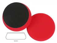 Lake Country Force Red Finishing Pad 3,5 / 90mm