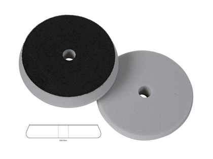 Lake Country Force Grey Heavy Cutting Pad 5,5 / 139mm