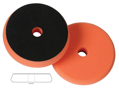 Lake Country Force Orange Cutting Pad 6,5 / 165mm