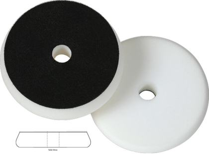 Lake Country Force White Polishing Pad 6,5 / 165mm
