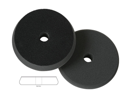 Lake Country Force Black Finishing Pad 5,5 / 139mm