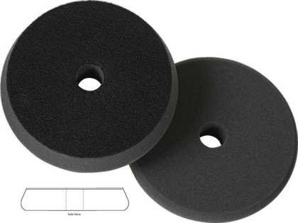 Lake Country Force Black Finishing Pad 6,5 / 165mm