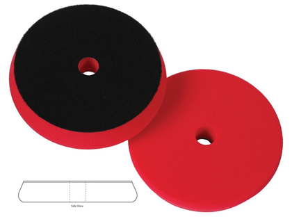 Lake Country Force Red Finishing Pad 6,5 / 165mm