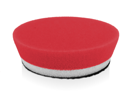 Lake Country HDO Red Finishing Pad 3,5 / 90mm