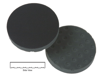 Lake Country CCS 5,5 Finishing Pad (schwarz 139mm)