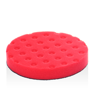 Lake Country CCS 5,5 ultrasoft Finishing Pad (rot 139mm)