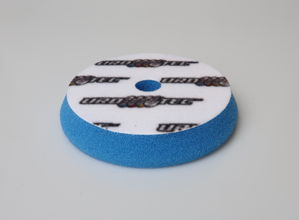 Buff and Shine - Uro-Tec Blue Coarse Heavy Cutting 5,7 / 145mm