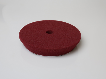 Buff and Shine - Uro-Tec Medium Maroon Heavy Polishing 6,7 / 170mm