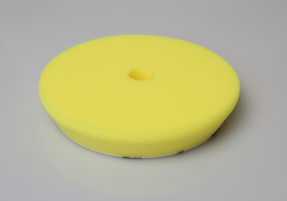 Buff and Shine - Uro-Tec Light Yellow Polishing 6,7 / 170mm