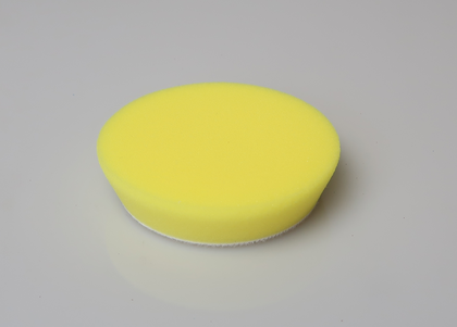 Buff and Shine - Uro-Tec Light Yellow Polishing 3,5 / 87,5 mm
