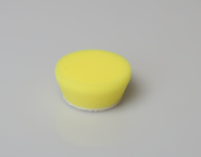 Buff and Shine - Uro-Tec Light Yellow Polishing 1,7 / 43mm