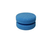 Buff and Shine - Blue Tire Dressing Puck Reifenapplicator
