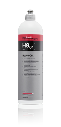 Koch Chemie Heavy Cut H9.01 1000ml