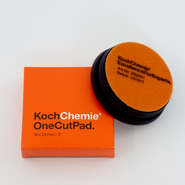 Koch Chemie One Cut Pad Polierschwamm 76mm